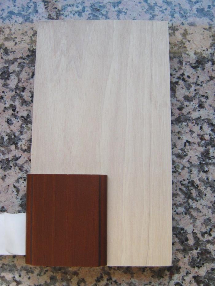 Madera   Wood – Químicas Thái