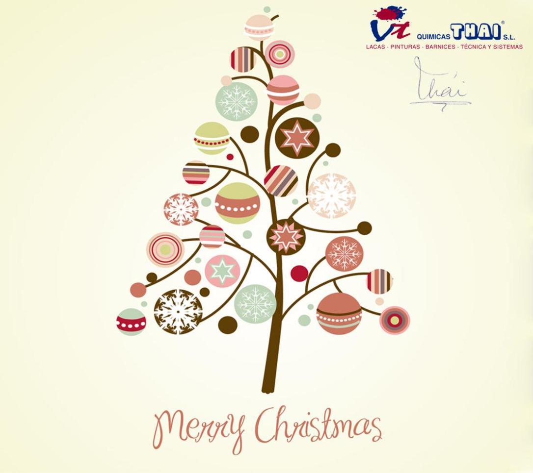 QTsl Navidad Christmas 2012