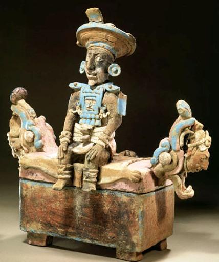 Azul Maya 03