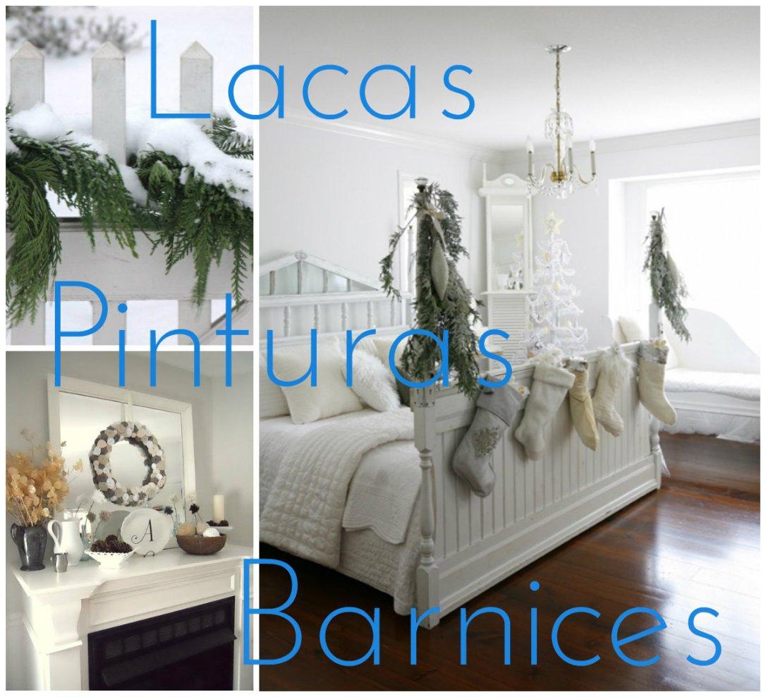 Lacas Pinturas Barnices Invierno 2013