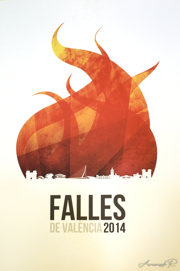 Fallas 2014