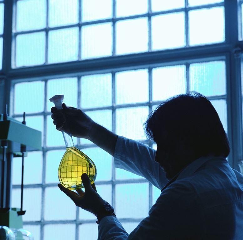 La Industria Quimica Europea Podria Extinguirse en una Decada
