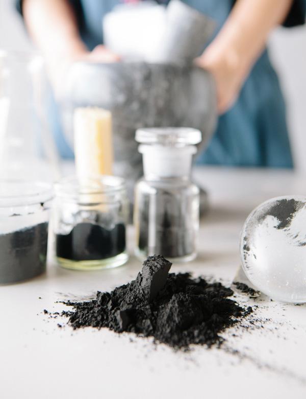 Color Negro Carbón
