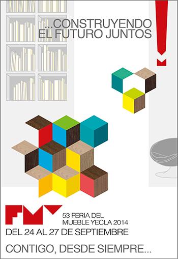 Feria del Mueble de Yecla 2014