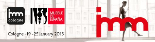 Mueble de España 2015 IMM Cologne