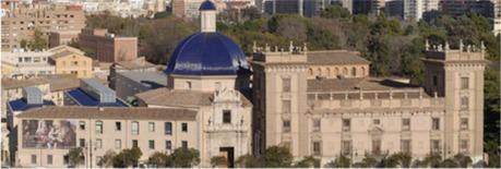 Museu Belles Arts Valencia