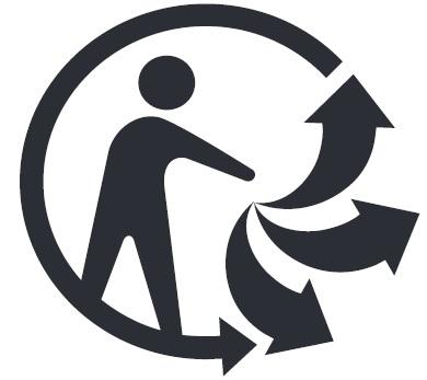 Nuevo Logotipo Obligatorio en Francia para los ProductosReciclables