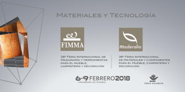FIMMA – Maderalia2018