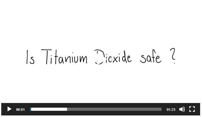 Is_Titanium_Dioxide_Safe